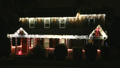 Holiday Decorating_Adult Choice